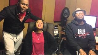 neville d  our god is awesome ft khaya mthethwa lebo kgapola