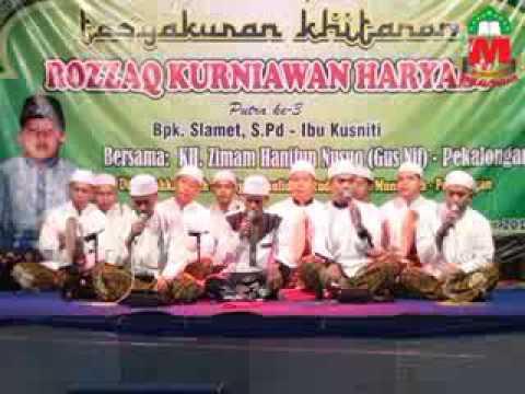 WAPITU NET 04 Al Munsyidin Hadzal Quran1