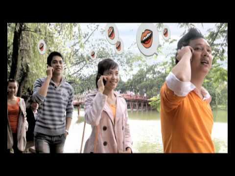 Vietnamobile - Nào Cùng Nói