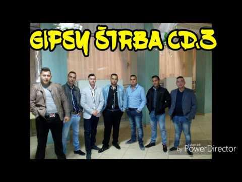 GIPSY ŠTRBA CD.3 - PEKNE DIEVČA 2017