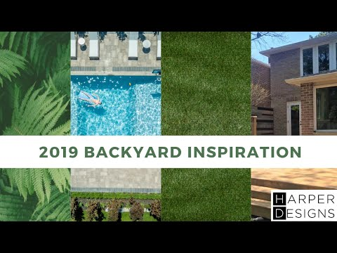 Backyard Inspiration and Essentials for 2019 Mp3