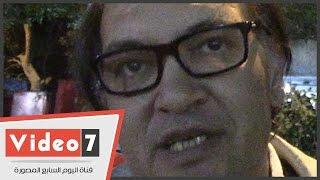 أبوسعده:البرلمان الحالى يفتقد وجوهًا عديدة مثل