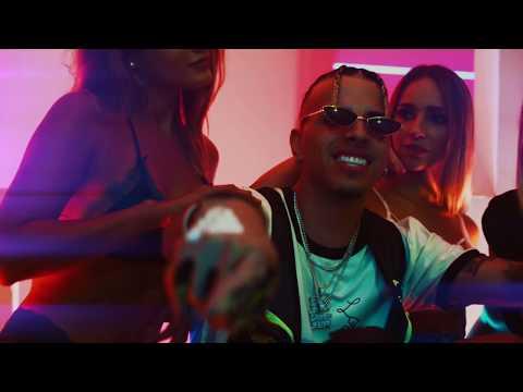 J Alvarez - Si Mija Si ( feat. Miky Woodz, Rauw Alejandro & Jon Z )