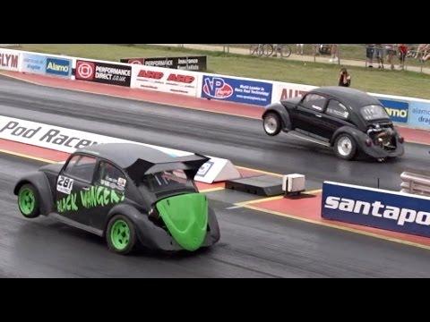 2014 Bug Jam 28 - VWDRC - VW Pro + VW Sportsman Compilation