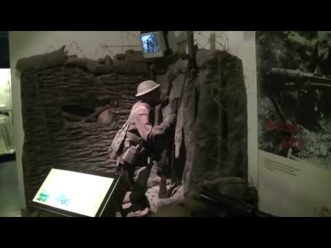 Royal Marines Museum with The Mighty Jingles