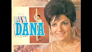 Dana Valery - Ecstasy (LP version)
