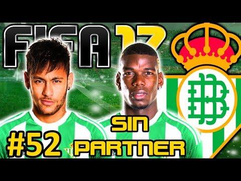 fifa-17-real-betis-modo-carrera-#52- -ficho-a-neymar-pero-quiero-otra-estrella- -sin-partner