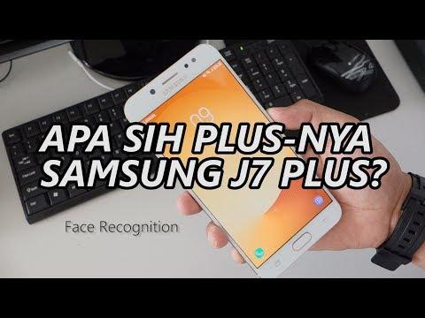 Review Samsung Galaxy J7 Plus - Plusnya Ga Bikin Nyangka