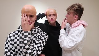 WE MESSED UP PRANK ON MY BEST FRIEND (he cried)