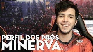 PERFIL DOS PROS - MINERVA #1