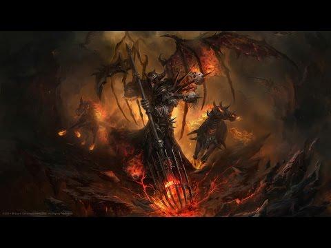 [EXTREMELY HEAVY] Deathstep/Minatory Mix [Halloween 2016]
