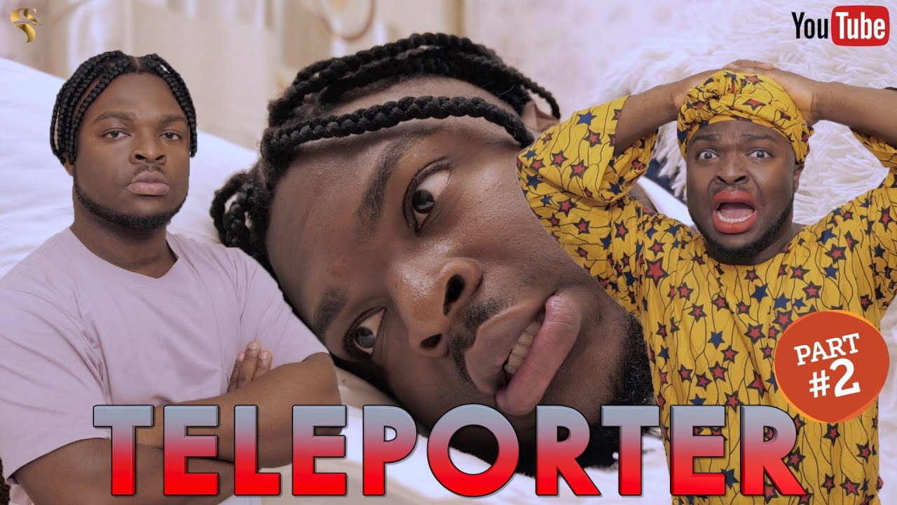 Download AFRICAN HOME: TELEPORTER (PART 2)