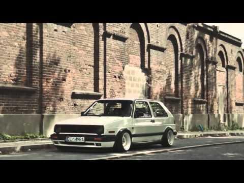 VW Golf Mk2 GTI TDI Tuning