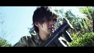 2月3日~10日 8日間連続「復讐したい」挿入歌バージョン予告編 第2弾:T...