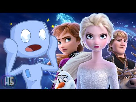 The Hidden Spirituality of Frozen 2