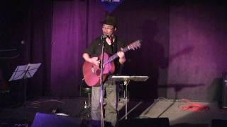 Ryuichi Sato - Funky Train - live at Peppermint 16/05/2010 http://w...