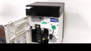 how to clean the printhead