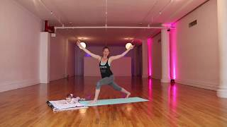 Mommy and Me Easy Yoga Flow