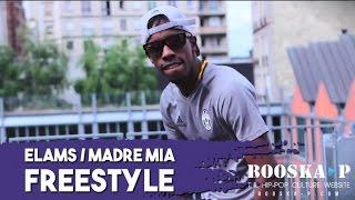 Смотреть клип Elams - Madre Mia