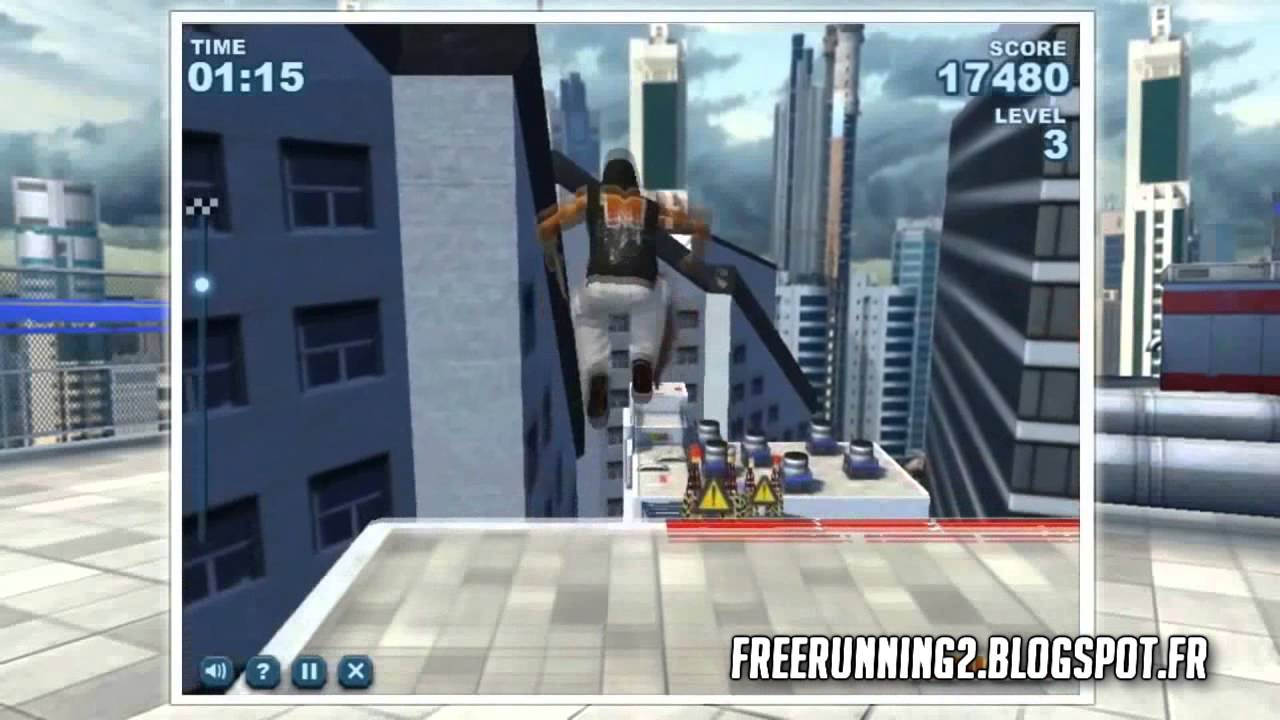 Free Running Pc Solucion