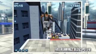 Tèlècharger Free Running 2 pour PC gratuitement