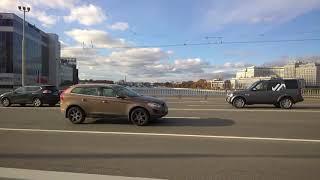 Санкт-Петербург, вид с кантемировского моста в сторону центра сделано: vaea.ru