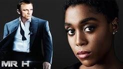 James Bond 25 Gets WOKE & Cucks Bond