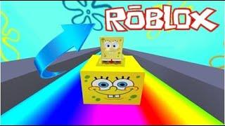 🔥Zjeżdżam na zjeżdżalni w ROBLOX (Slide into Patrick!) | YI ROBLOX