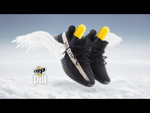 Crep Protect Pills - The Ultimate Sneaker Freshener