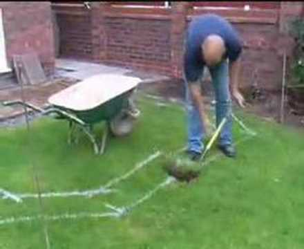 Conservatory Foundations Video