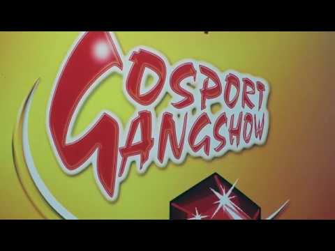 Celebrating 40 Years Of The Gosport Gang Show