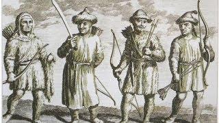 Царицын и калмыки в истории Заволжья