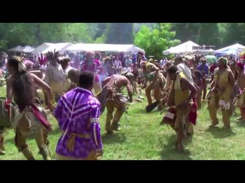NARRAGANSETT INDIAN TRIBE - RHODE ISLAND