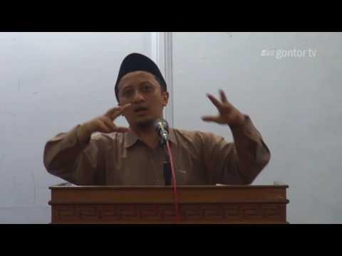 Ceramah Terbaru Ustadz Yusuf Mansur - 2016 - Kekuatan Perkataan dan Doa
