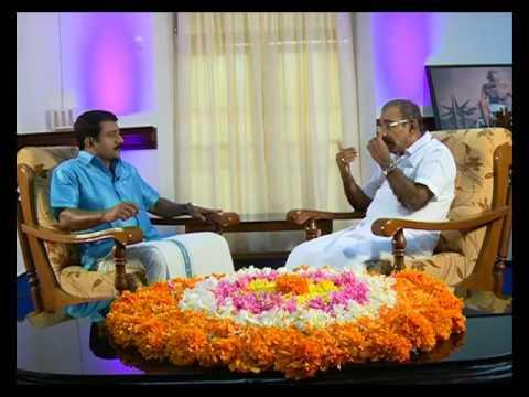 THUMBAPOOKAL - A  K  Saseendran  Transport Minister