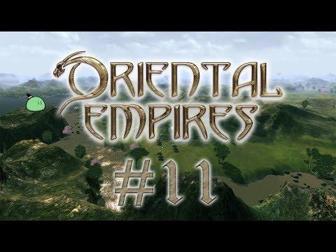 Oriental Empires   #11 - Peasant Revolution  