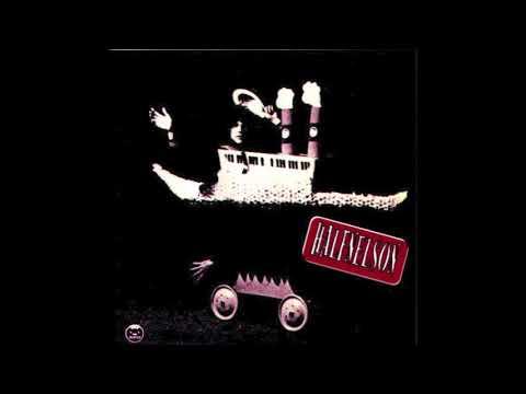 "Halfnelson - ""A Woofer in Tweeter's Clothing"" (Demo) (1968) [FULL ALBUM]"