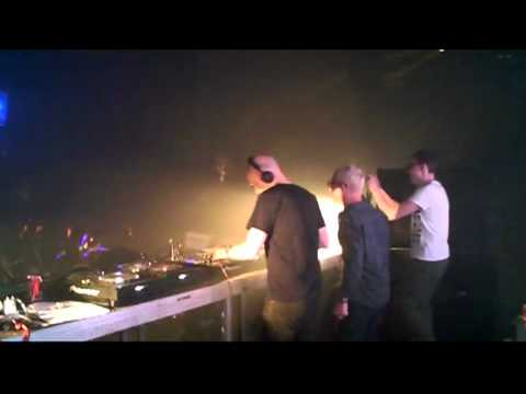 #TATW400 Above & Beyond playing Prelude in Beirut
