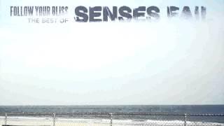 Senses Fail - Shark Attack