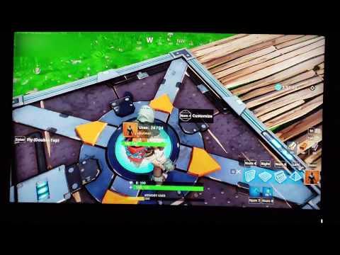 Fortnite Creative Gunner Aim Practice How To