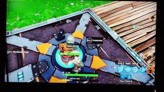 Fortnite Creative Gunner Aim Pratique Comment