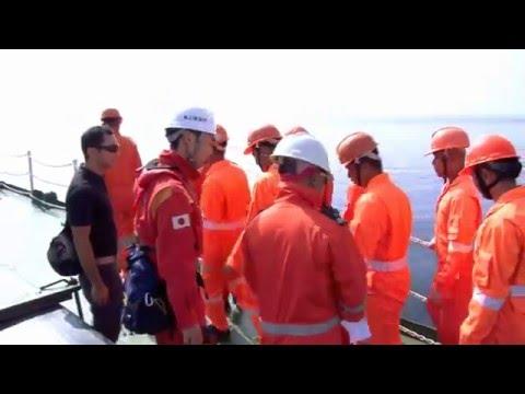 Primauté du droit maritime