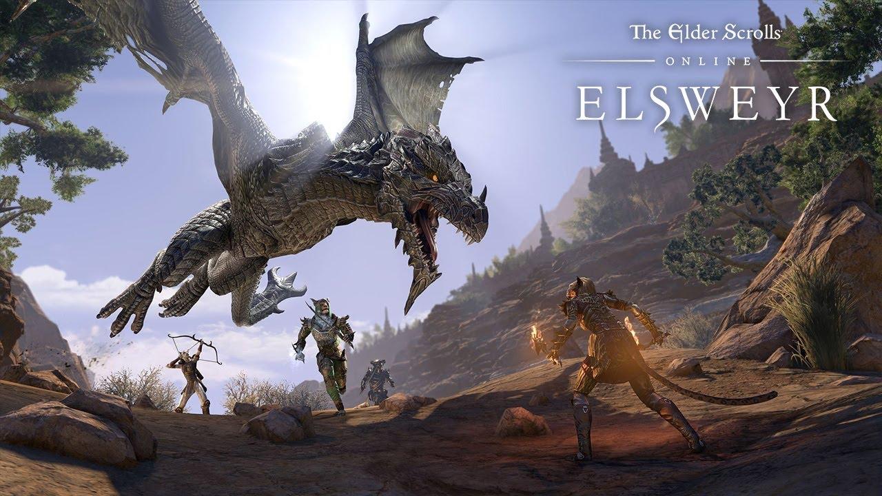 Rpc 2019 Elder Scrolls Verlosung