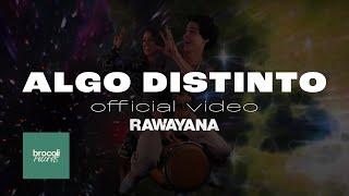 Rawayana - Algo Distinto (Video Oficial) thumbnail