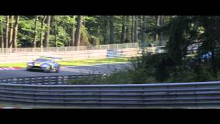 Aston Martin V12 Vantage GT3 at Nurburgring 24 Hours Race Videos