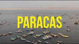 PERÚ Capitulo 1- Paracas
