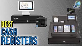 Square Cash Register System
