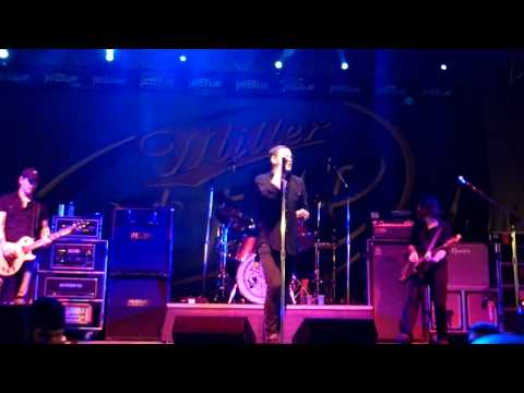 Candlebox - Breathe Me In - Live @ Florida Music Festival Orlando 04-21-2012