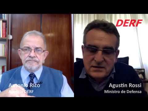 Rossi: Las salidas de los presos no dependen del Gobierno