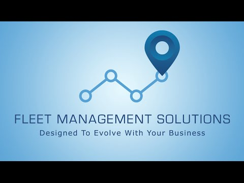 Geotab's Fleet Management Solutions: Designed To Evolve With Your Business